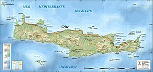 la crete - Image
