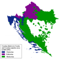 Croatian dialects in Cro and BiH 2.PNG