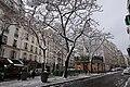 Croisement rues Vavin et Bréa neige 2.jpg