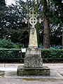 Cross, Ketteringham, Norfolk - geograph.org.uk - 313644.jpg