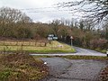 Crossroads near South Nutfield - geograph.org.uk - 106938.jpg