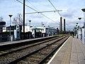 Croydon, Waddon Marsh tram stop - geograph.org.uk - 1775768.jpg
