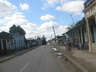 Cruces, Cuba Municipality in Cienfuegos, Cuba