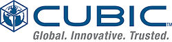 Cubic Corporation 2014 logo