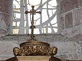Cublac église tabernacle détail (3).JPG