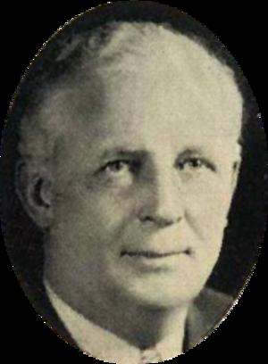 Culbert Olson - Olson in 1942