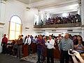 Culto en 6ta Iglesia Apostólica de la Fe en Cristo Jesús, Torreon.jpg