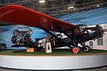 Curtiss-Wright CW-6B - (Travel Air 6000) - N8878.jpg