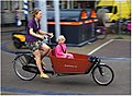 Custom bike for young mother in Amsterdam - panoramio.jpg