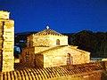 Cyclades Paros Paroikia Panagia Ekatontapiliani Baptistere - panoramio.jpg