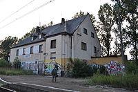 Czestochowa Gnaszyn train station.jpg