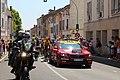 Départ 8e étape Tour France 2019 2019-07-13 Mâcon 92.jpg