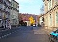 Děčín IV-Podmokly, Čsl. mládeže, zastávka Hlavní nádraží (01).jpg