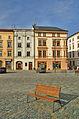 Dům, čp. 51 a čp. 52, Dolní náměstí, Olomouc.jpg