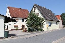 Ebacher Hauptstraße in Eckental