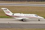 D-IOHL Cessna 525A VitationJet CJ2 C25A - Ohlair Charterflug (15702707104).jpg