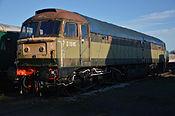 D1516 - Midland Railway Centre (12408612034).jpg