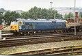 D400 - Exeter St Davids (11194159654).jpg