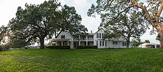 Lyndon B. Johnson National Historical Park - Image: DIG13746 P1