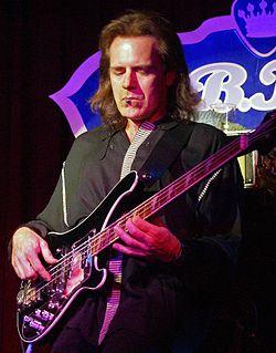 Dave Meros American musician