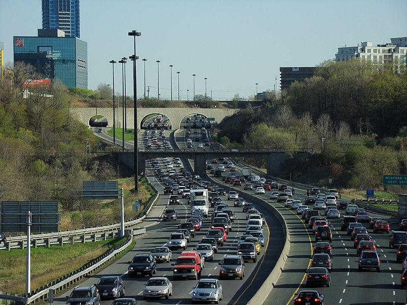 File:DVP congestion (4687597235).jpg