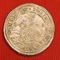 Daalder met portret Frederik, 1578.JPG