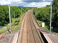 Dalry station looking towards Glasgow.JPG