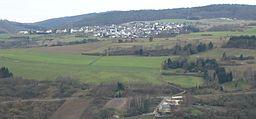 Damscheid, Rhein-Hunsrück-Kreis