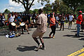 Dancers 1 - 50th Anniversary of the Civil Rights March on Washington for Jobs and Freedom.jpg