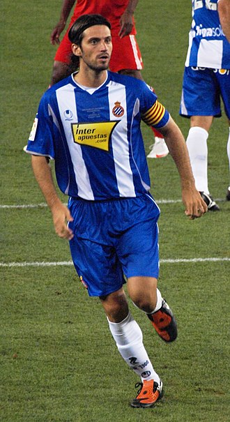 2009 in Spain - Daniel Jarque