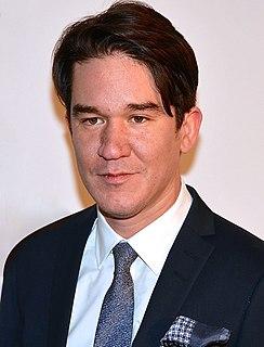Daniel Espinosa Film director, screenwriter