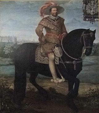 Johann Albrecht II. (Mecklenburg)