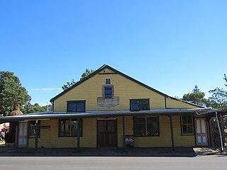 Witchcliffe, Western Australia Town in Western Australia