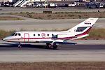 Dassault Falcon 20F, Heliavia - Transporte Aereo JP6199743.jpg