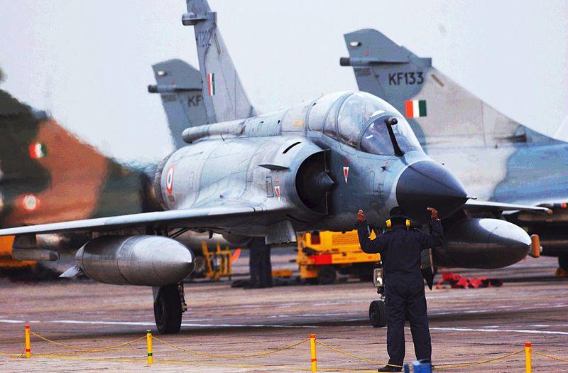 Image:Dassault Mirage 2000.jpg