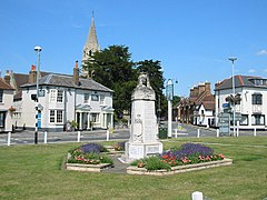 Datchet Village centre - geograph.org.uk - 25730.jpg