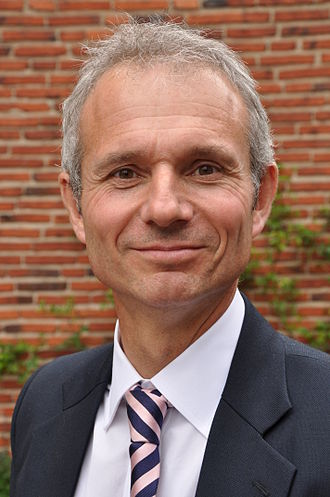 Shadow Secretary of State for Northern Ireland - Image: David Lidington eu minister 0c 169 7669