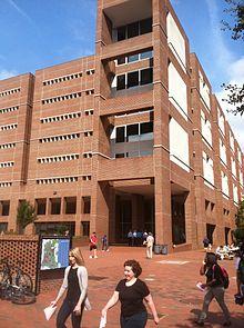 University Of North Carolina Chapel Hill Tour Heels