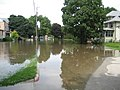 DeKalb Il Kishwaukee River Flood25.JPG