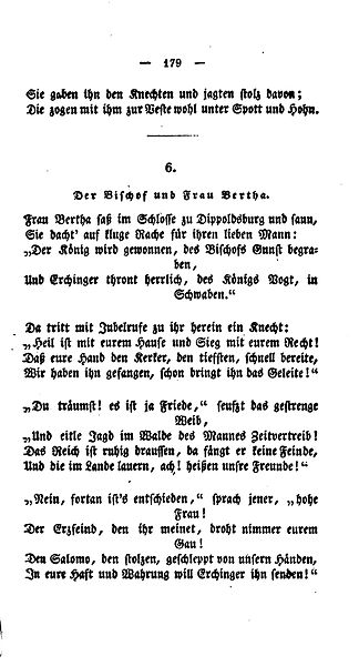 Filede Gedichte Schwab 1829 179jpg Wikimedia Commons