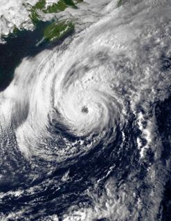 Hurricane Debby (1982) Category 4 Atlantic hurricane in 1982