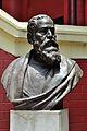 Debendranath Tagore - Bust by Sandip Chakrabarty - Jorasanko Thakur Bari - Kolkata 2015-08-04 1666.JPG