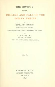 Decline and Fall of the Roman Empire vol 4 (1897).djvu