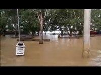 File:Decretada situação de emergência em Rondônia por conta da cheia do Rio Madeira.webm