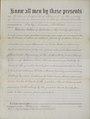 Deed Between Aaron Cogswell & William Sutton - 1873 (IA DeedBetweenAaronCogswellWilliamSutton1873).pdf