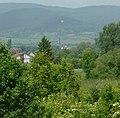 Deidesheim mit Katholischer Pfarrkirche St. Ulrich - panoramio.jpg