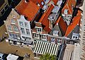 Delft Blick von der Nieuwe Kerk auf den Marktplatz 8.jpg