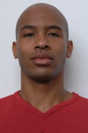 Delonte Holland - Holland in 2008