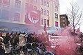 Demonstration i Malmo mot nazistiskt vald 20140316 012 (13201522743).jpg