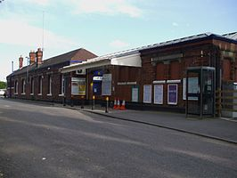Denham station building.JPG